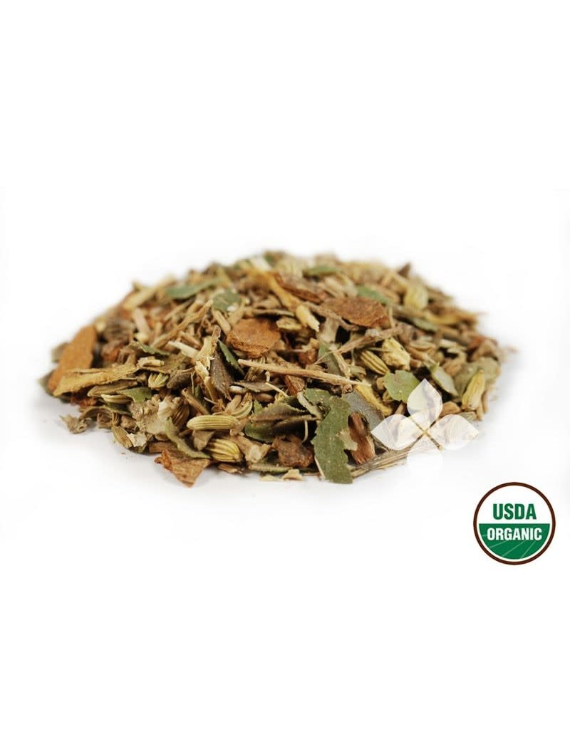 Art of Tea Art of Tea Tall Canister - Organic