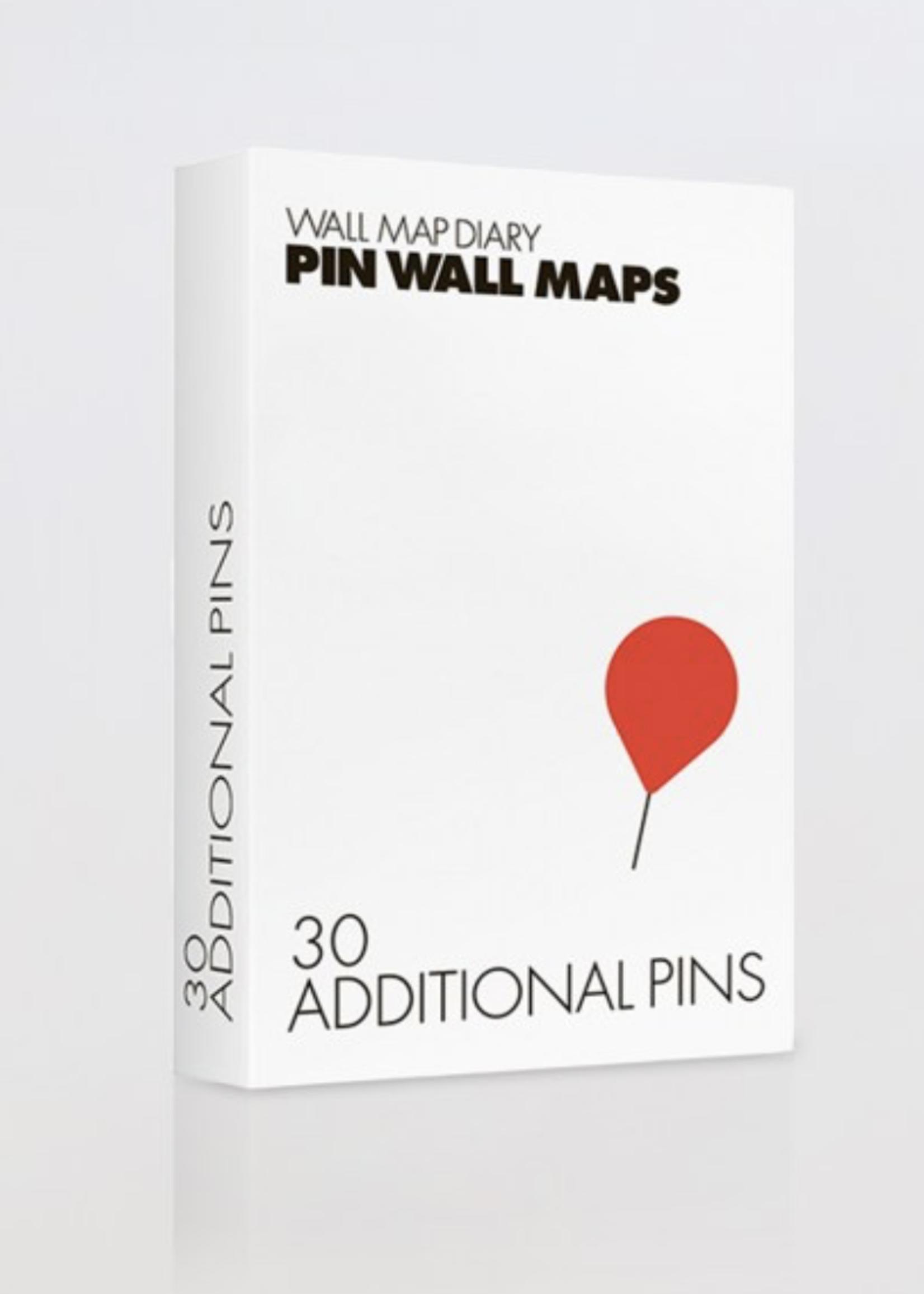 Palomar Palomar Pins Pack 30 pcs