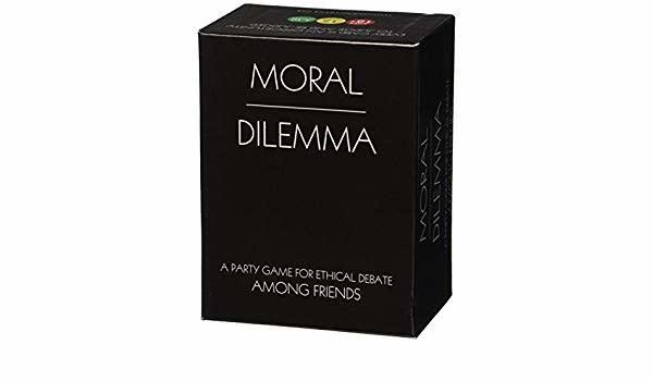 Lion Moral Dilemma