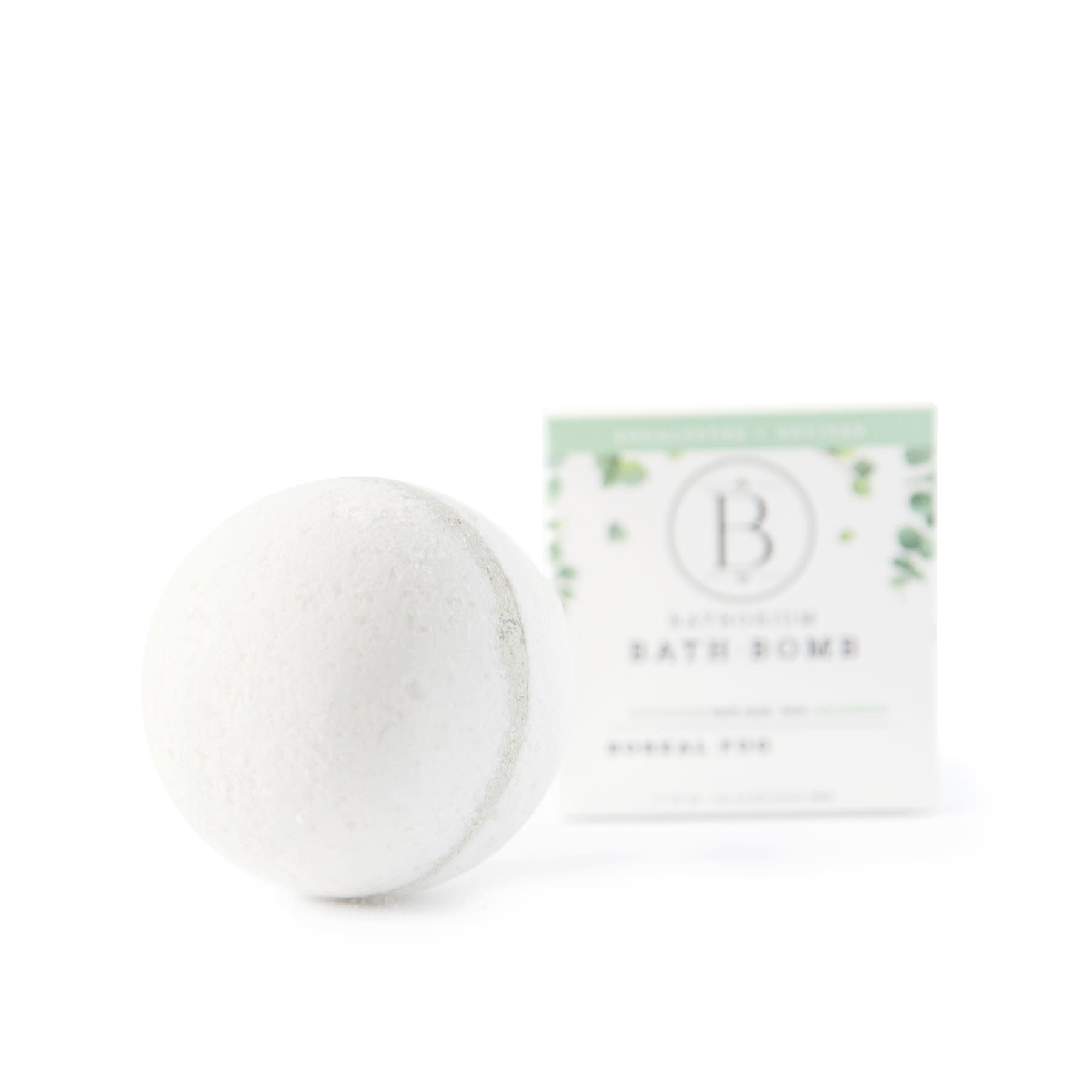 Bathorium Bath Bomb