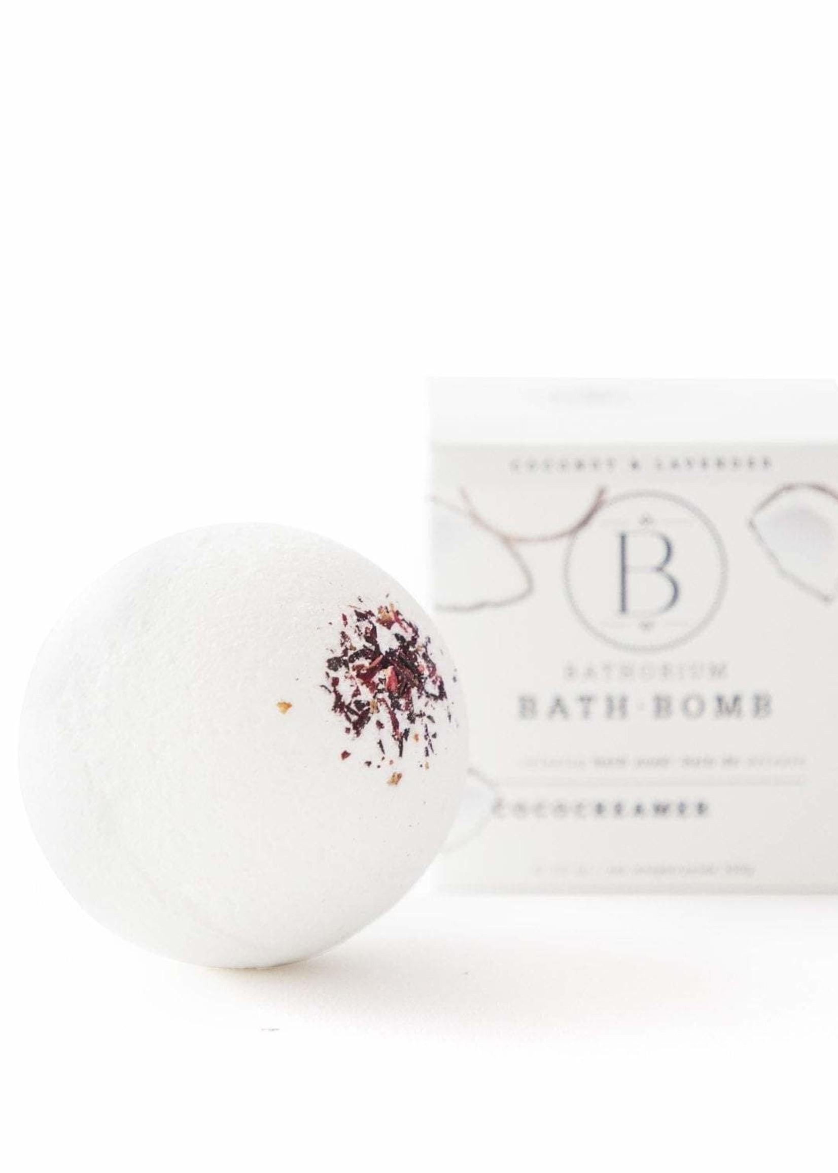 Bathorium Bathorium Bath Bomb