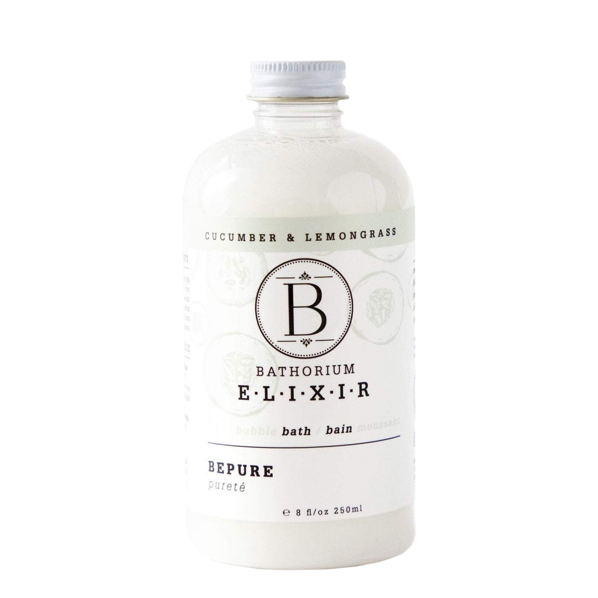 Bathorium BePure Elixir - 250ml