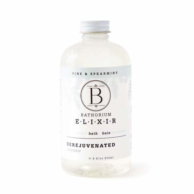 Bathorium BeRejuvenated Elixir - 250ml