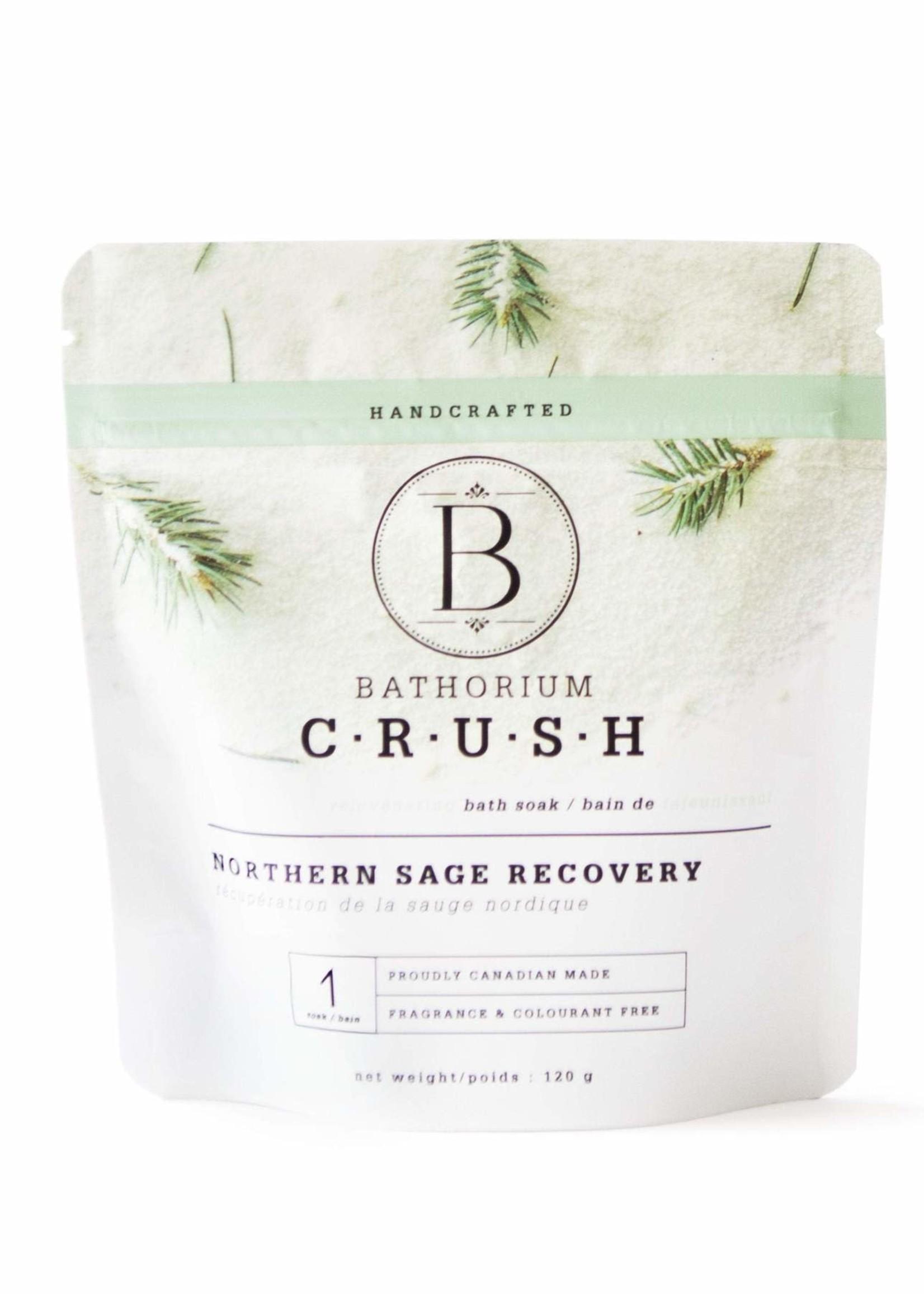Bathorium Bathorium Crush Northern Sage Recovery