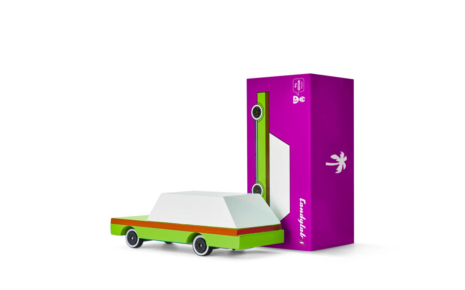 Candylab Avo Wagon