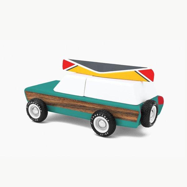 Candylab Candylab Pioneer Truck