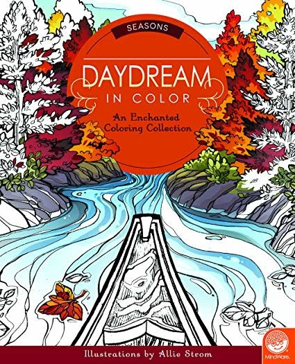 Mindware DayDream in Color: Seasons