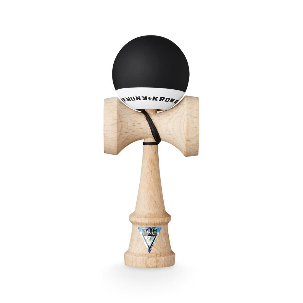 Krom Kendama POP Black Limited Edition