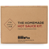 W & P Colletion The Hotsauce Kit