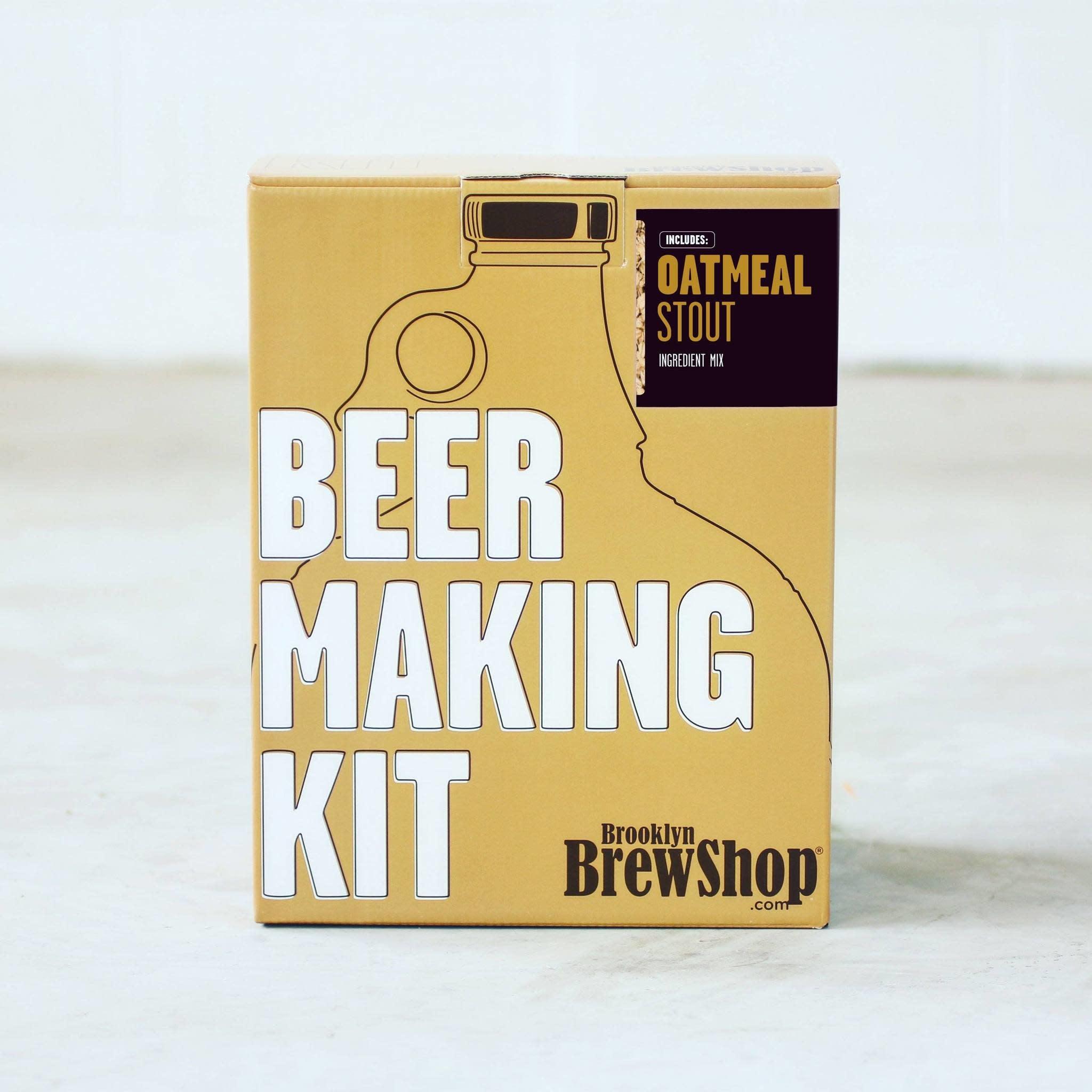 Brooklyn Brew Shop Oatmeal Stout
