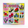 JPP Flower Bouquet 2 45 sheet