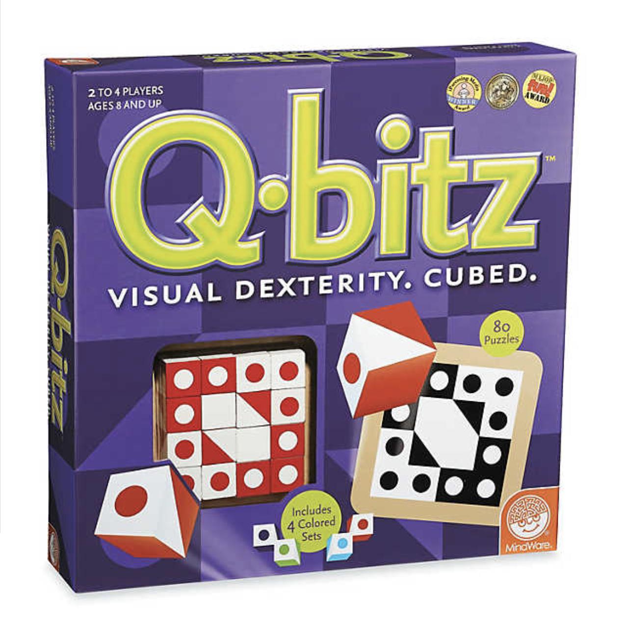 Mindware Q-bitz