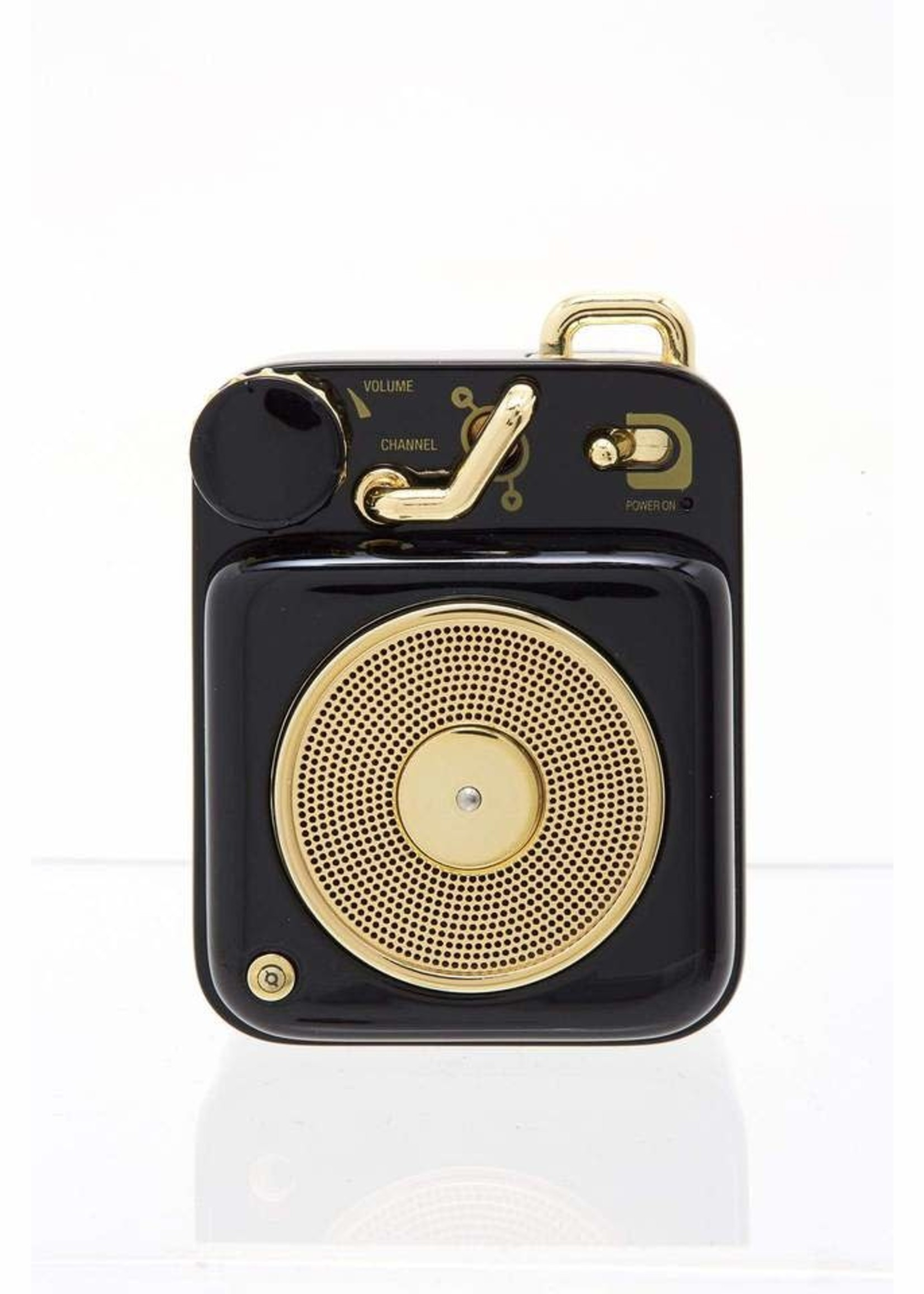 Muzen Muzen Bluetooth Speaker Button Limited Edition