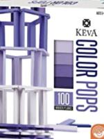 KEVA KEVA Color Pops - Purple