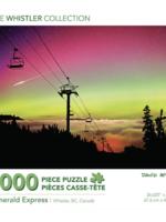 David McColm David McColm Emerald Express Puzzle