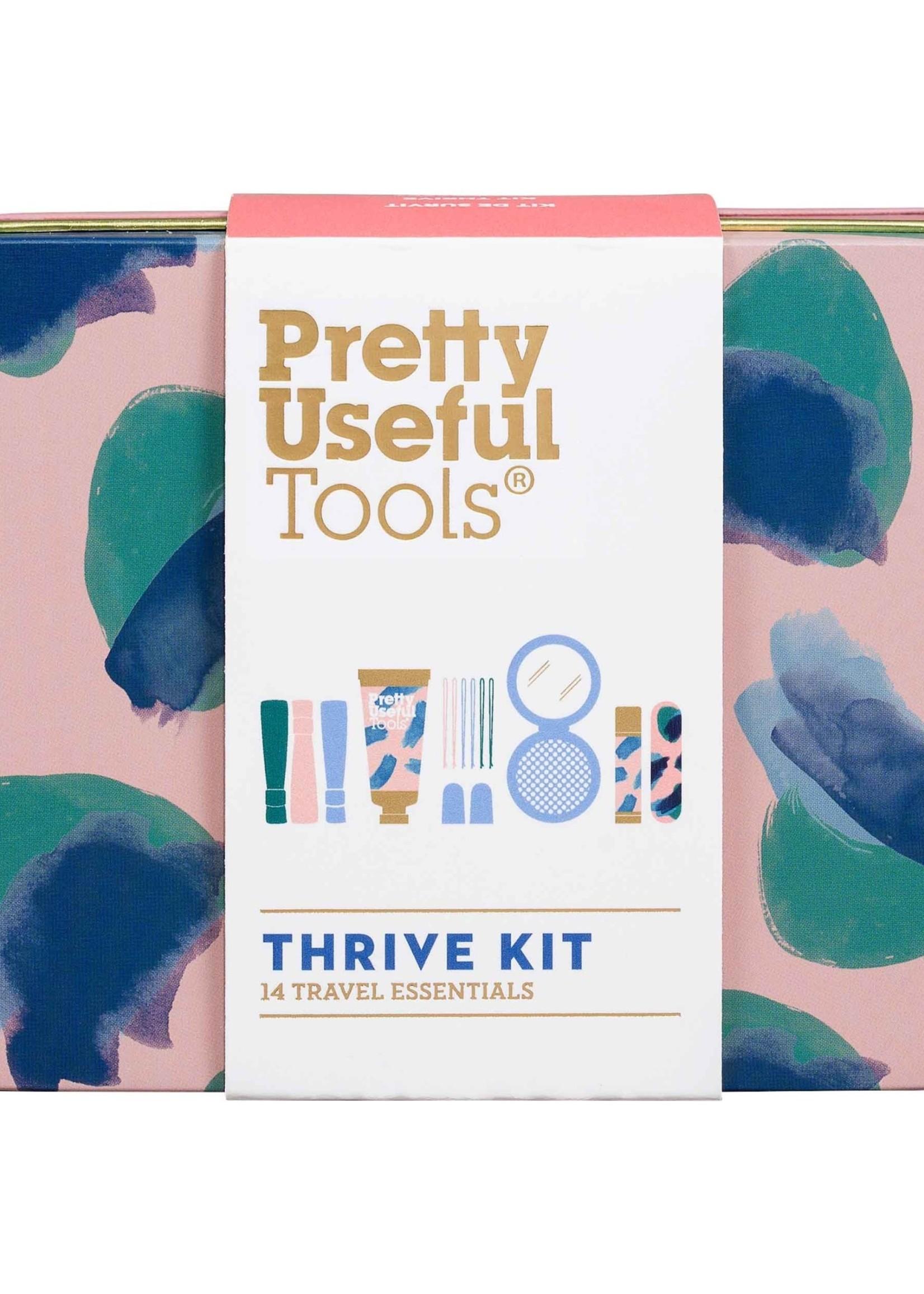 Pretty Useful Tools Pretty Useful Tools Thrive Kit Camo Coral