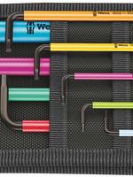 Wera Tools Wera Tools Hex Key Set Long Arm Multicolour