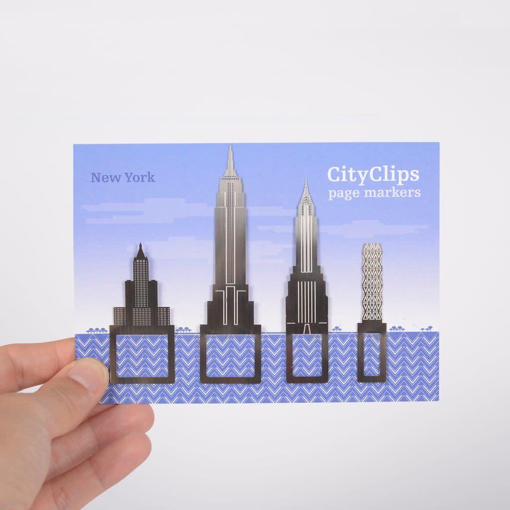 Another Studio New York Bookmark