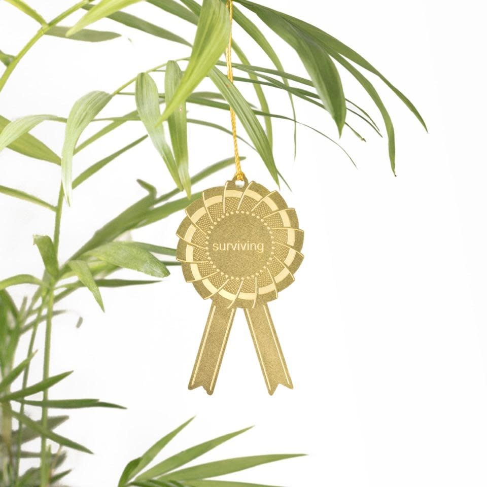 Another Studio Plant Award - Surviving