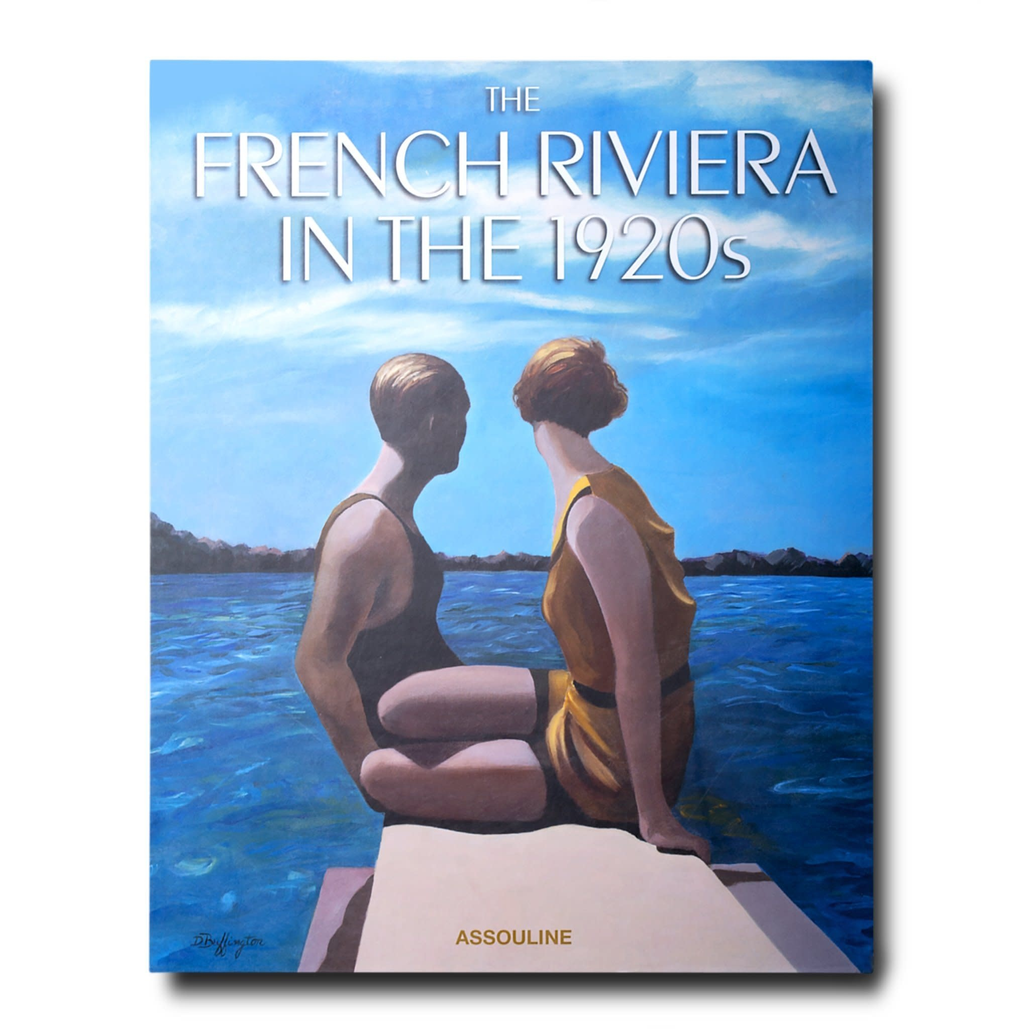 Assouline The French Riviera in the 1920's