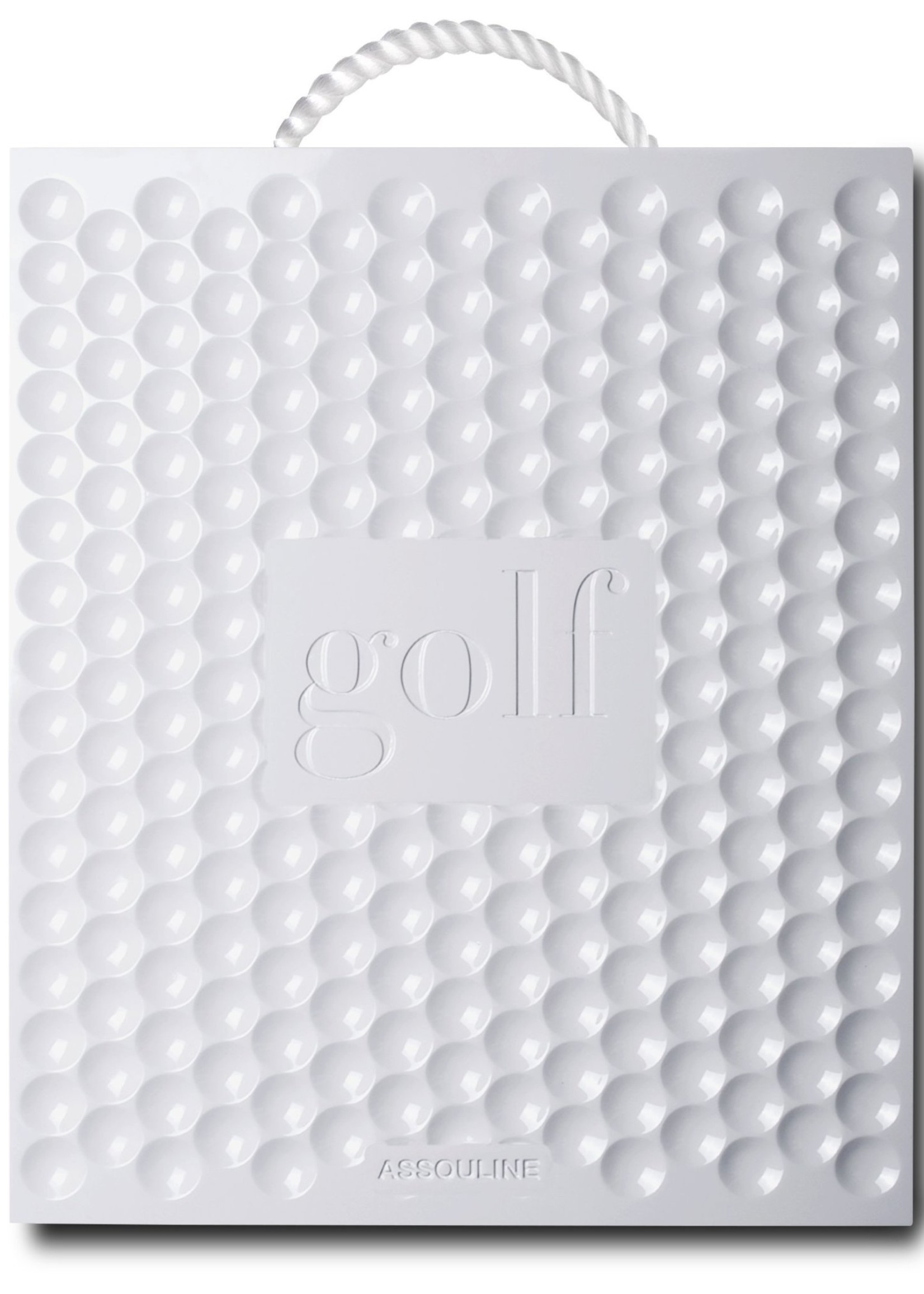 Assouline Assouline The Impossible Collection Of Golf