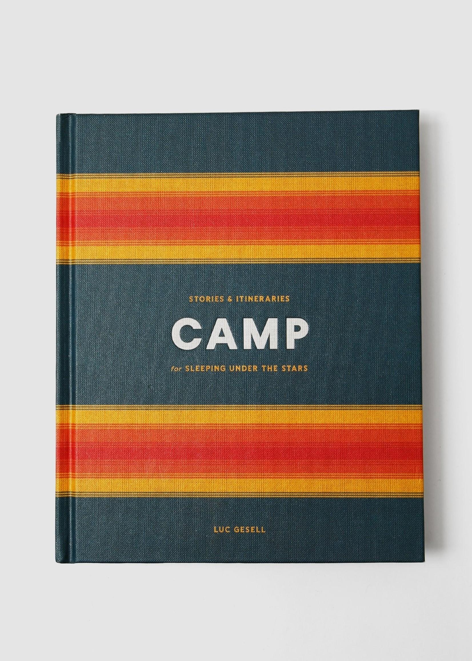 Penguin Random House Camp - Gesell