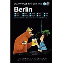Monocle Travel Guide Berlin