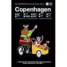 Monocle Travel Guide Copenhagen