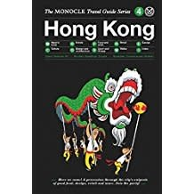 Monocle Travel Guide Hong Kong