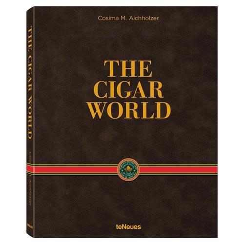 TeNeues Cigar World