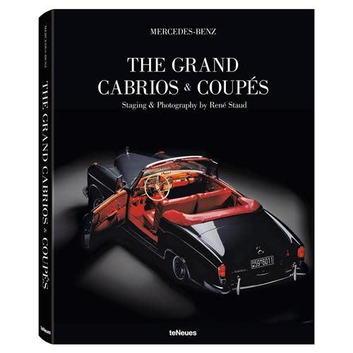 TeNeues Mercedes - Benz The Grand Cabrios