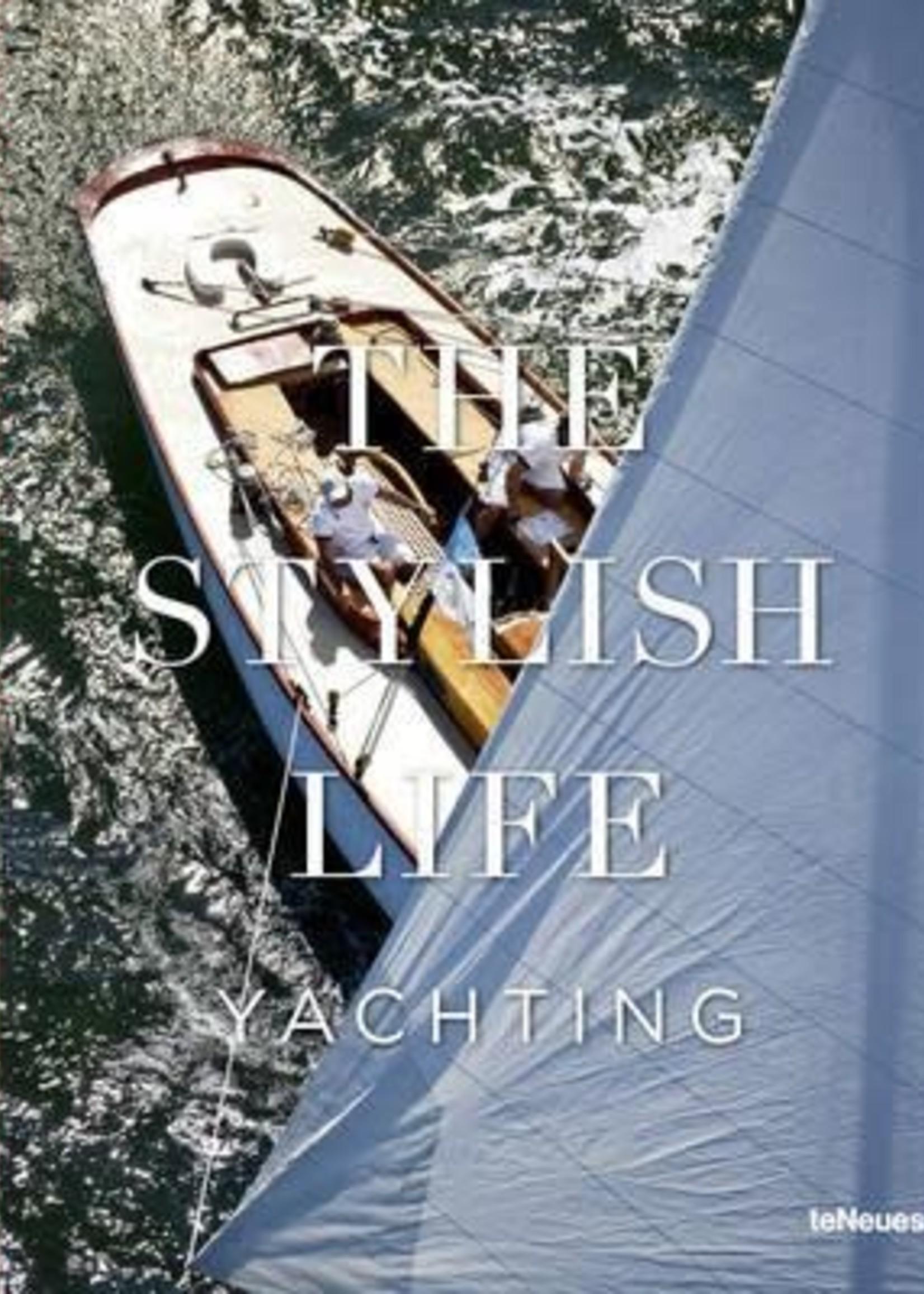 teNeues TeNeues Stylish Life: Yachting