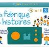 Lunii My Fabulous Storyteller French