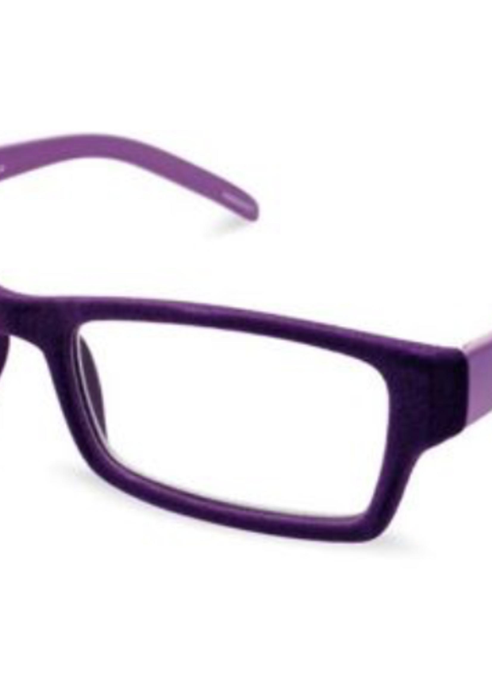 Scojo Scojo Gels Plush Plum Pizzazz Purple