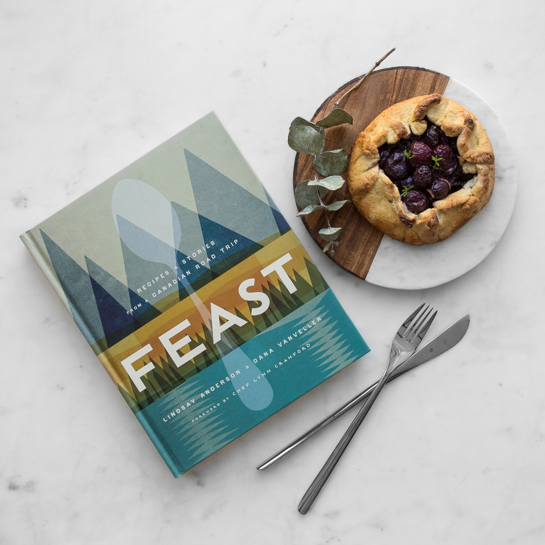 Feast - Anderson