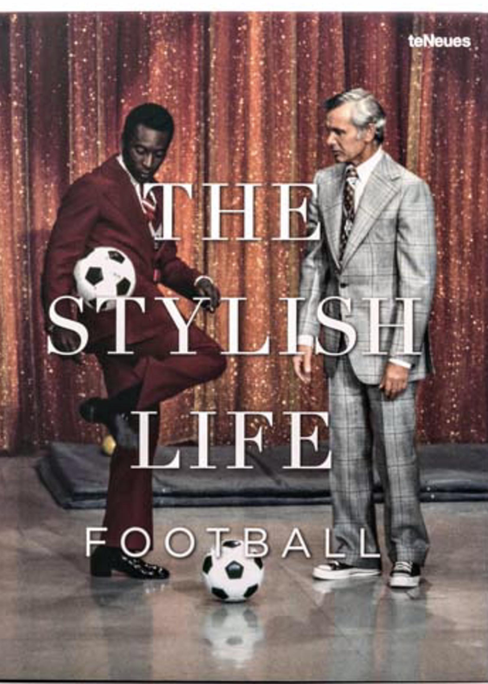 teNeues TeNeues Stylish Life: Football