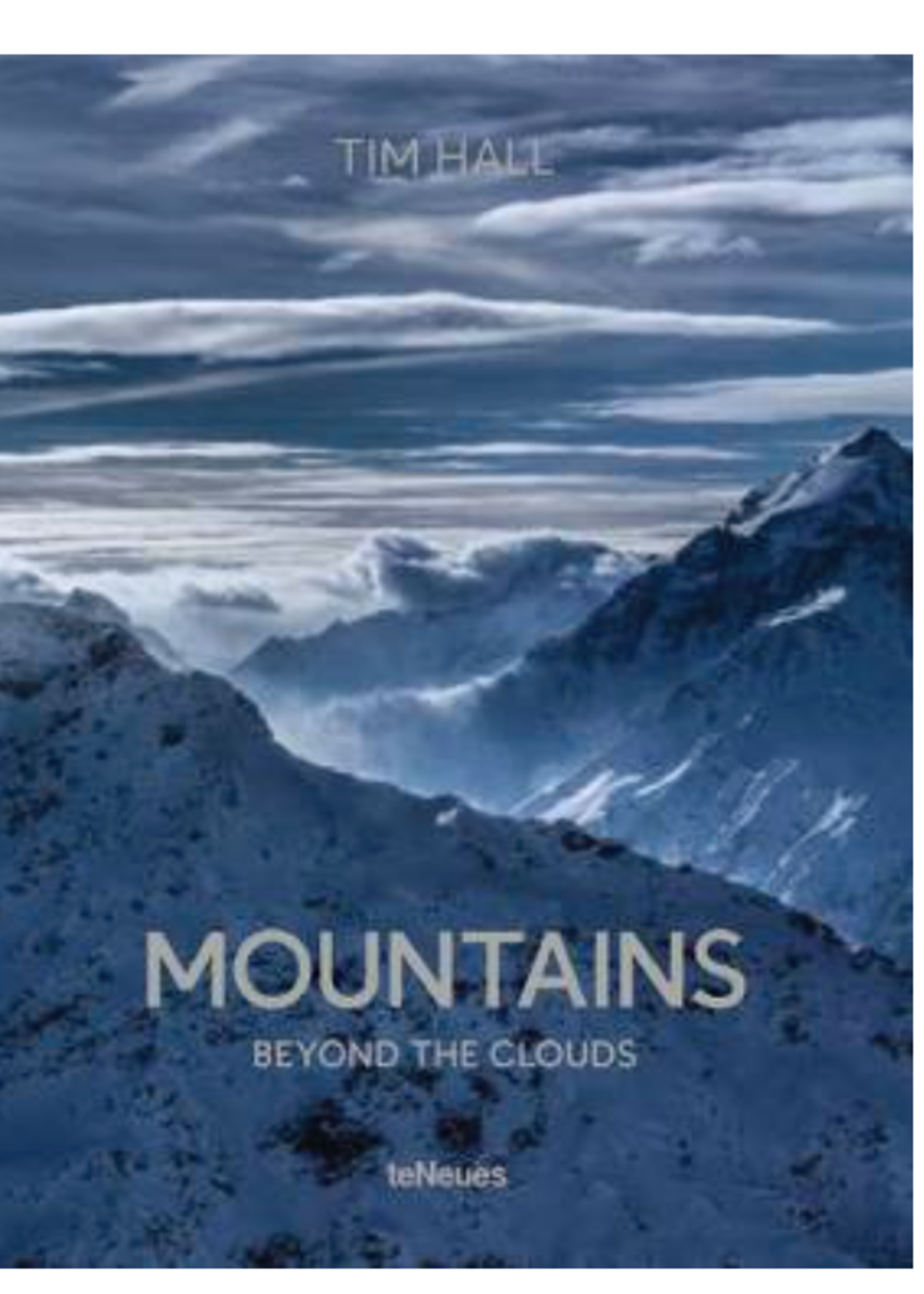 teNeues TeNeues Mountains Soft Cover