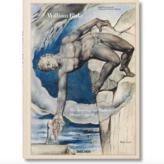 Taschen Taschen William Blake: The Drawings for Dante's Divine Comedy