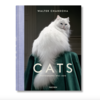 Taschen Walter Chandoha. Cats: Photographs 1942-2018