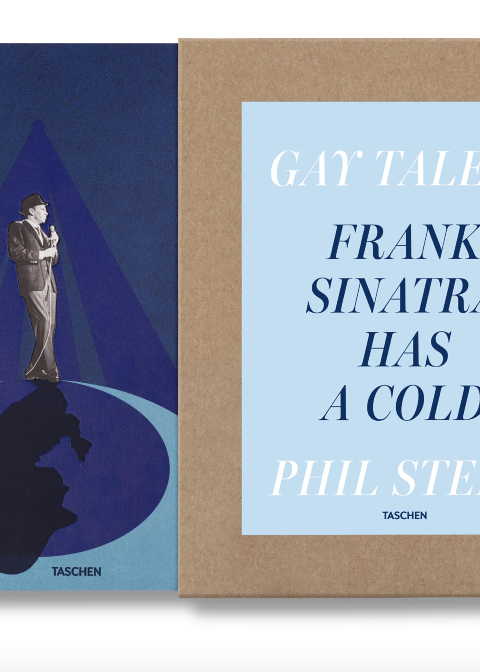 Taschen Taschen Talese: Frank Sinatra Has a Cold