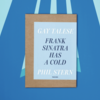 Taschen Talese: Frank Sinatra Has a Cold