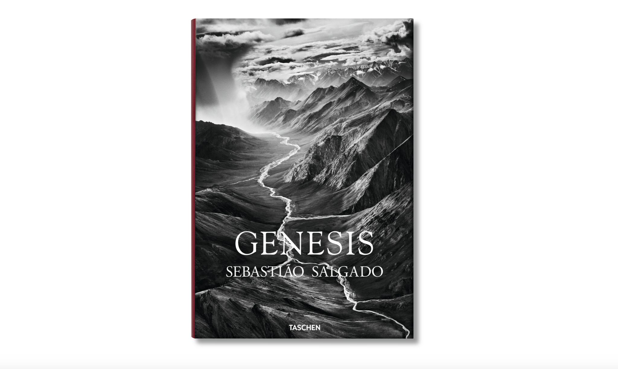Taschen Salgado, Genesis
