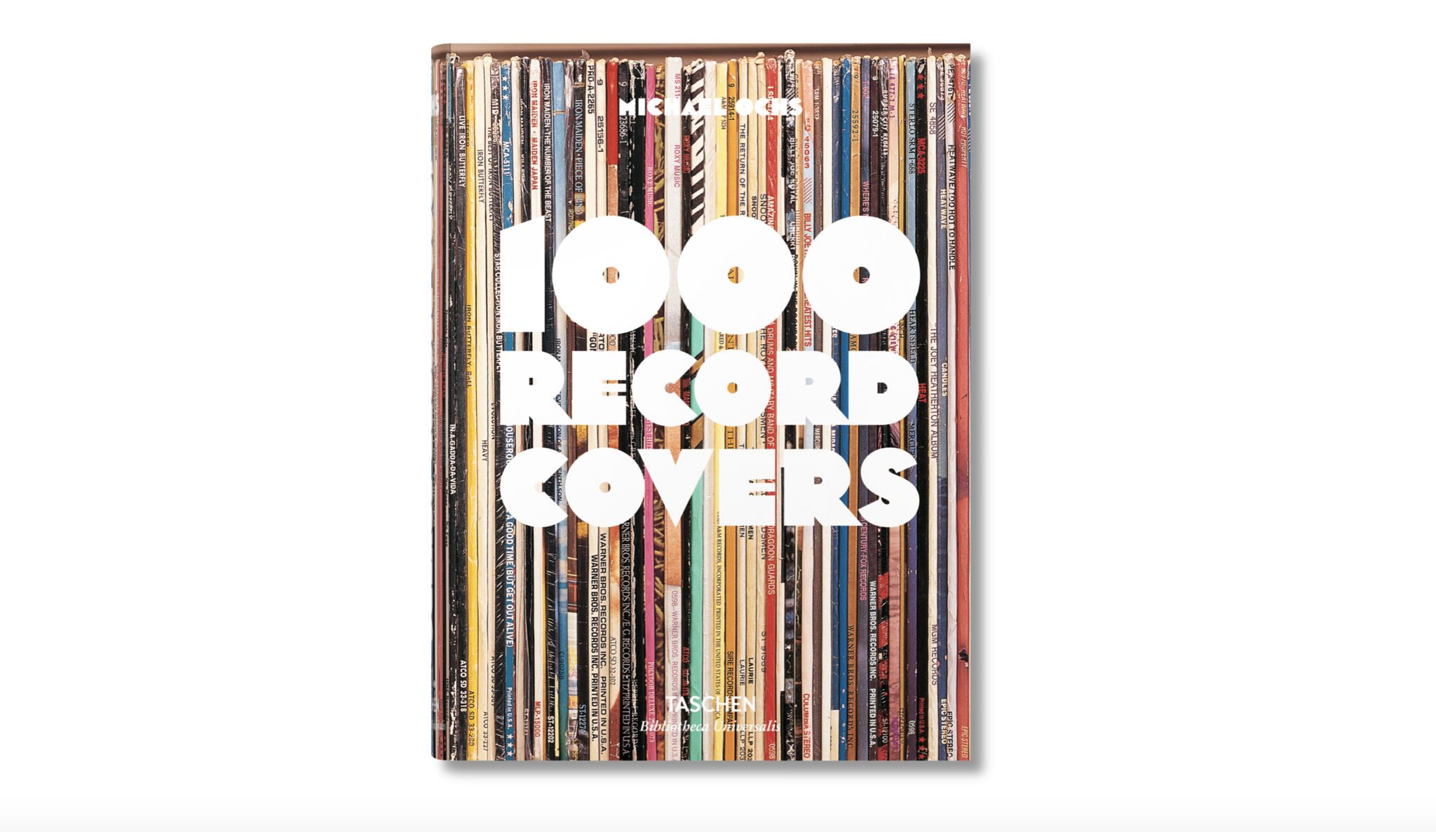 Taschen Record Covers HC