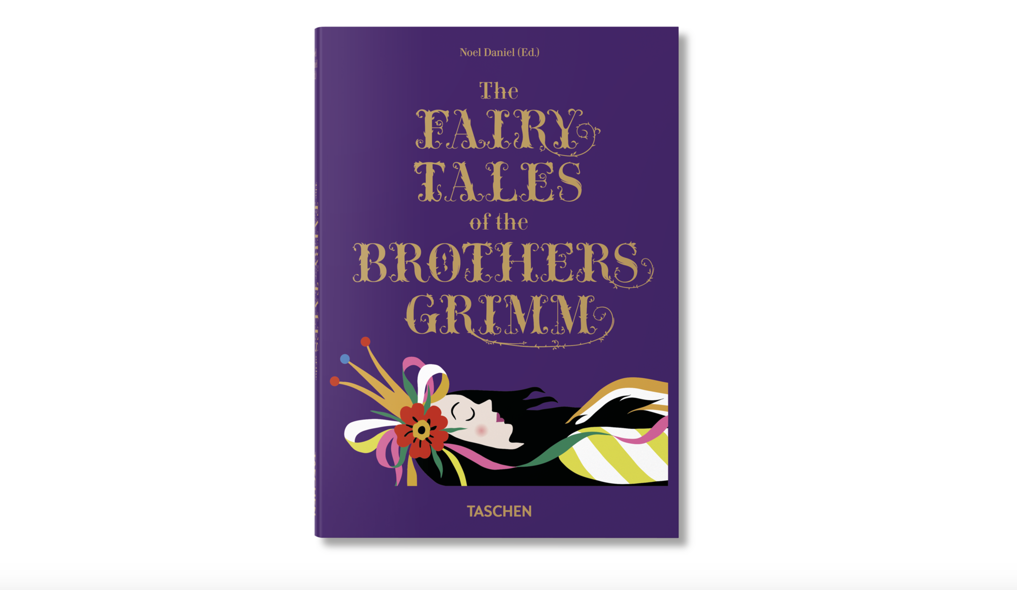 Taschen Fairy Tales Of The Brothers Grimm