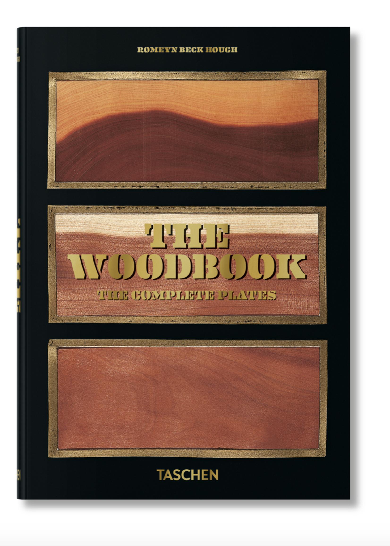 Taschen Taschen - Woodbook