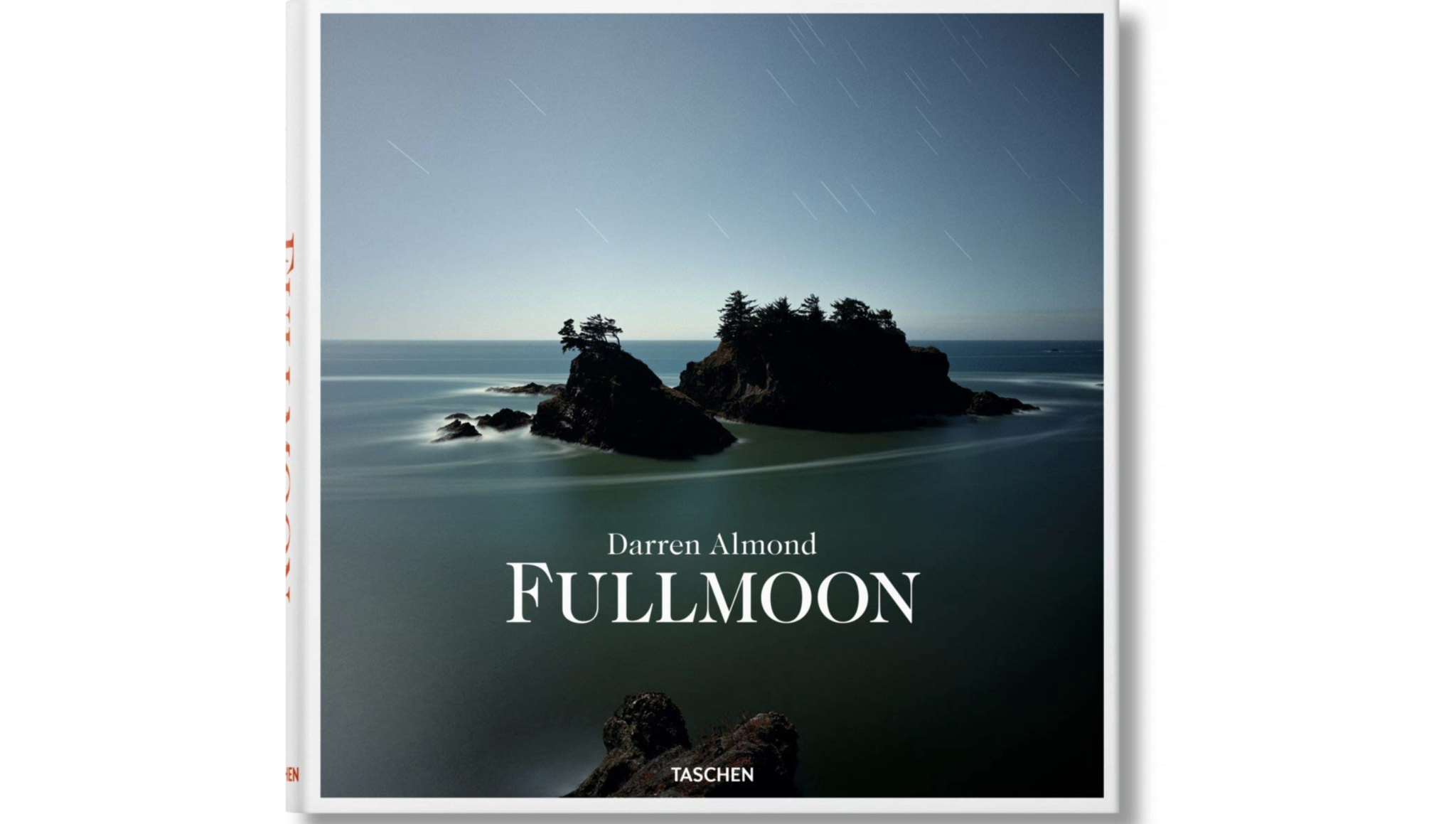 Taschen Almond, Fullmoon