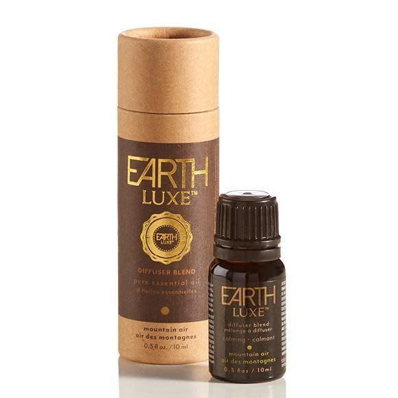 Earth Luxe Diffuser Oil Mountain Air
