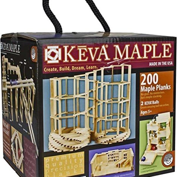 KEVA KEVA Maple 200