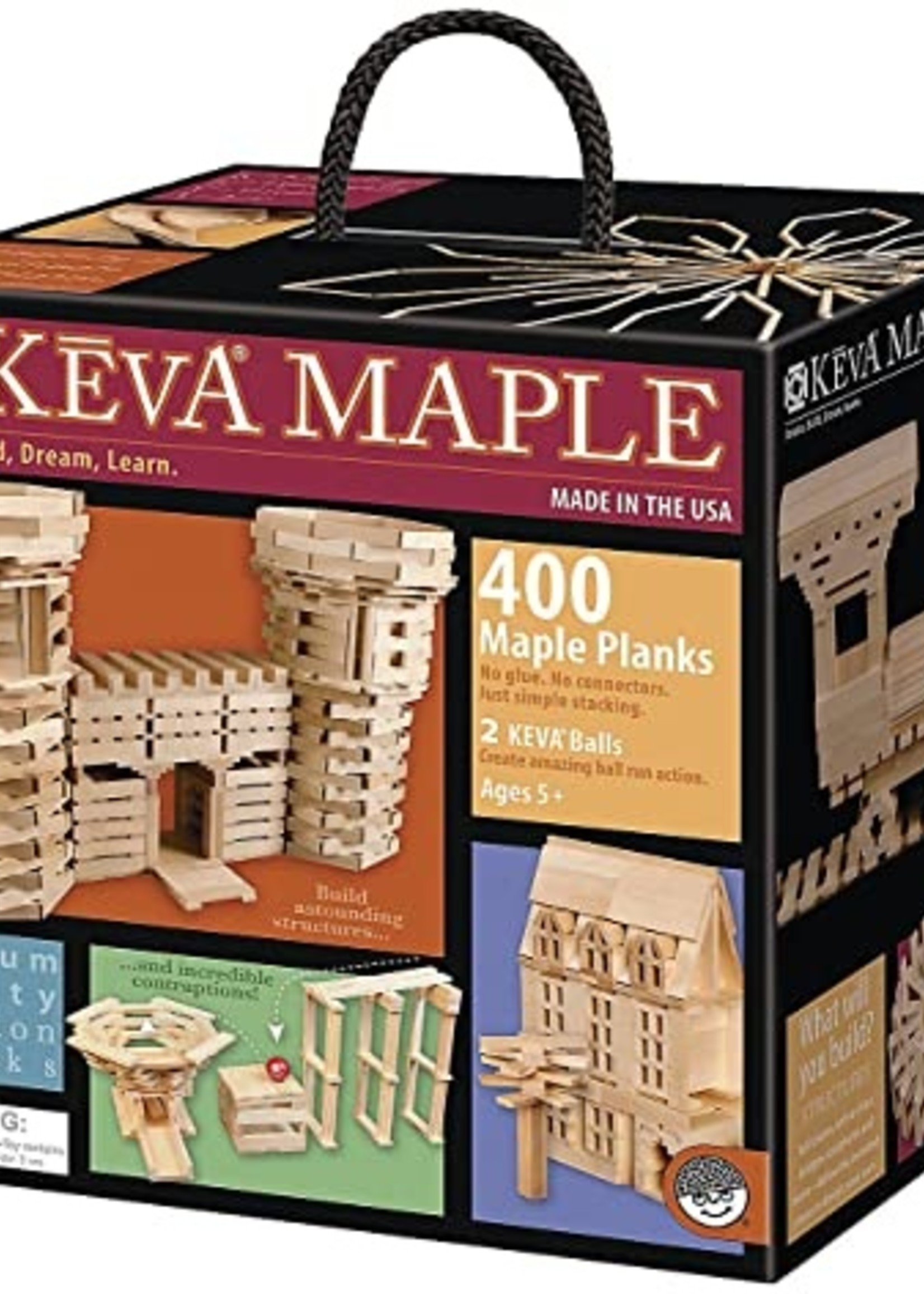 KEVA KEVA Maple 400