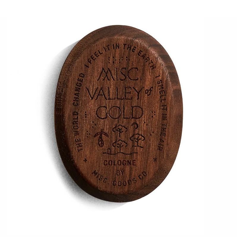 Misc. Goods - Cologne Valley Of Gold